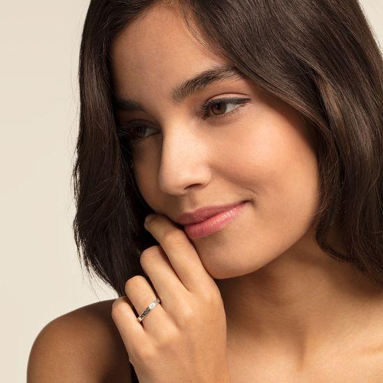 Very grateful asian lip ring